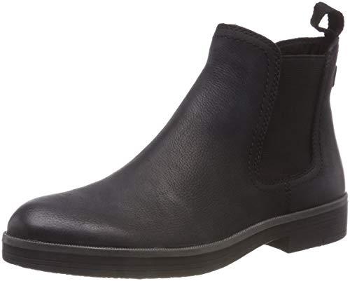 Tamaris Damen 25310-21 Chelsea Boots, Blau (Navy 805), 41 EU