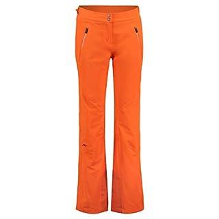 KJUS Damen Skihose Sky orange (506) 34