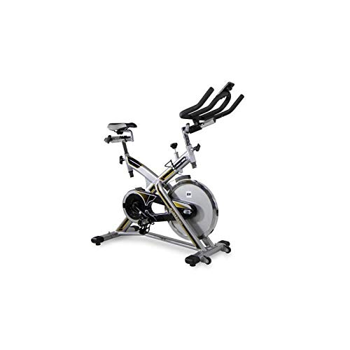 BH Fitness MKT Jetbike Pro Bicicleta Ciclismo Indoor