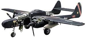 Revell-P-61 Black Widow,Escala 1:48 Kit de Modelos de plástico, Multicolor (17546)