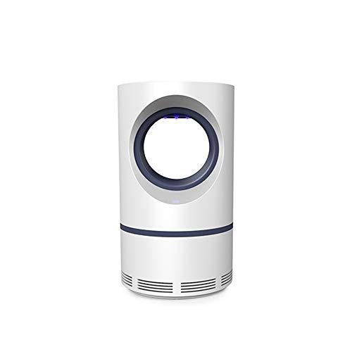 Godyluck Lámpara Desmontable del Mosquito del Asesino del Mosquito no tóxico inútil Ahorro de energía Sano casero del hogar LED del USB