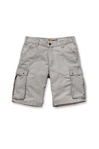 Carhartt 100277 Shorts Tan W42