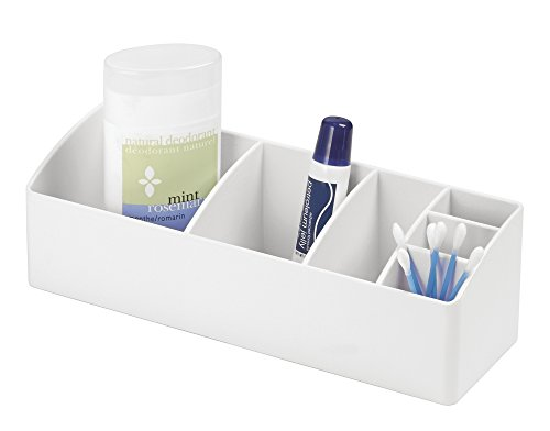 mdesign-rangement-darmoire-a-pharmacie-pour-medicaments-vitamines-cotons-tiges-blanc