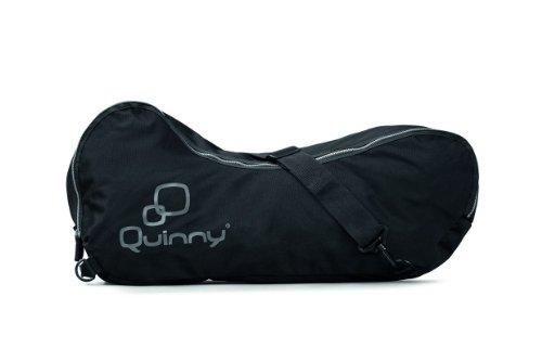 Preisvergleich Produktbild QUINNY Zapp Transporttasche Black