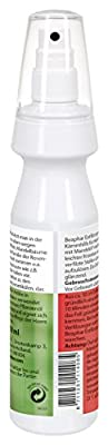 Beaphar Anti-tangle spray | Care for Dogs and Cats | Anti-tangle Spray with Almond Oil | Spray for combing dog fur | 150ml spray bottle by Beaphar B.V.