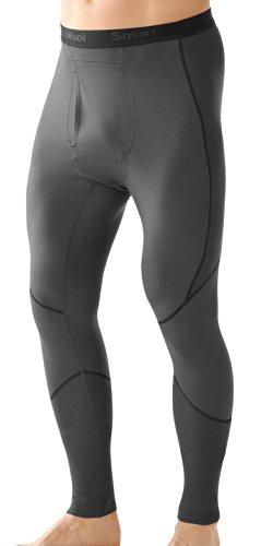 Smartwool Herren Unterhose Leggings Men's NTS Light 195 Bottom Graphite