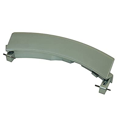 Compatible Bosch Washing Machine Door Handle WVH28420GB/01, WVH28420GB/02 by Find A Spare