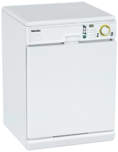 Preisvergleich Produktbild Theo Klein Miele Spühlmaschine mini 7814 mit Ton und Licht
