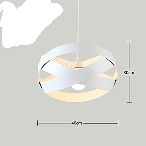 Lustre de restaurant nordique, moderne, simple, créatif, personnalité, étude, table,