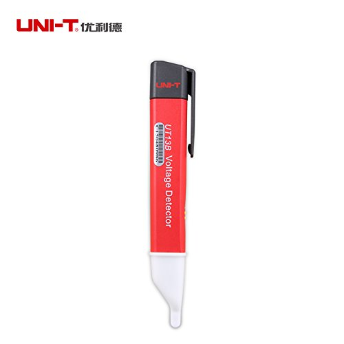 Uni-T ut13b AC 50V ~ 1000V Voltmeter Spannung Rauchmelder Spannungsprüfer Pen Einstellbare...