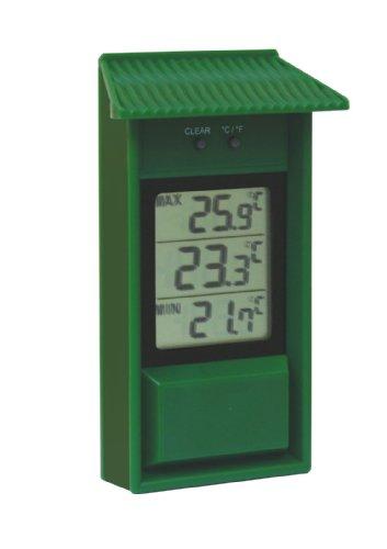 Möller-Therm 105054 Digitales Maxima-Minima-Thermometer