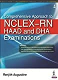 #8: Comprehensive Approach to NCLEX-RN, HAAD and DHA Examinations