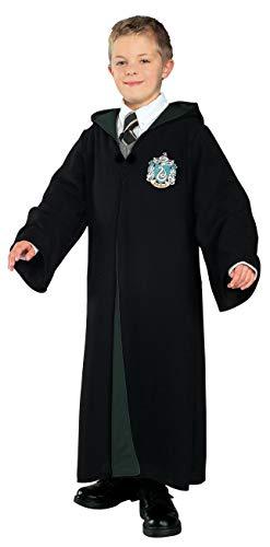 (Rubie's Kinder-Kostüm Slytherin Harry Potter TM Deluxe - 5-6 Jahre)