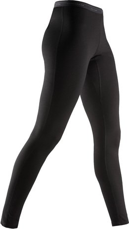Icebreaker Women's Oasis Body Fit Leggings Test