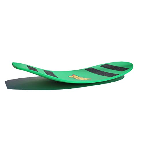 Spooner Boards Pro-Grün