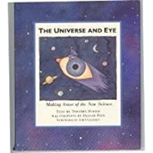 The Universe and Eye by Timothy Ferris (1993-03-01)