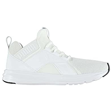Puma Men s Enzo Mesh Running Shoes  Buy Online at Low Prices in ... 4a2aa3a6a