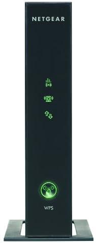 NETGEAR WN2000RPT-100UKS N300 Mbps 802.11n Universal Wi-Fi Desktop Range Extender (Wi-Fi Booster)
