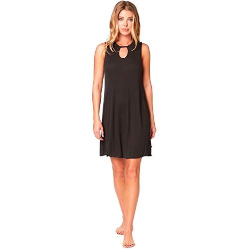Fox Girls Kleid Bay Meadow Schwarz Gr. L