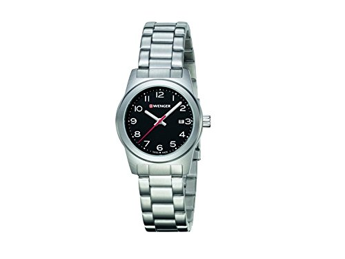 Wenger ladies watch Field Color 01.0411.130
