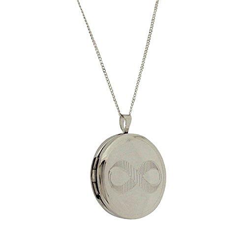 the-olivia-collection-de-plata-de-ley-grabado-infinity-22-mm-collar-con-camafeo-redondo-4572-cm