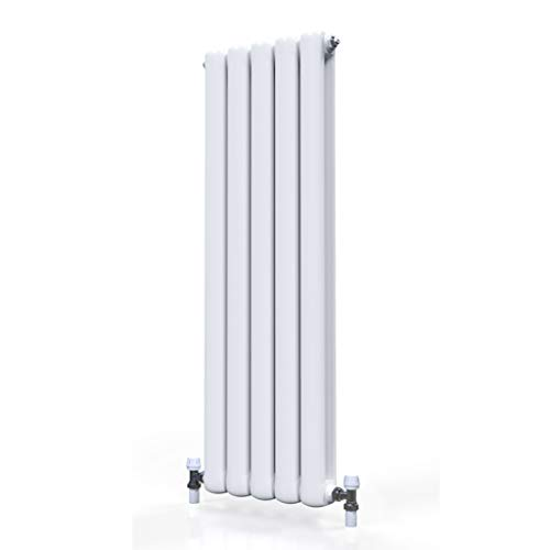 Kika DIOE Radiateur sur Mesure Multi-Taille, radiateur Design à Panneau Plat, Chauffage Moderne - radiateurs de Chauffage Central...