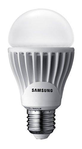 Samsung Von Led-glühbirne (Samsung LED Glühlampenform E27 2700K Essential 10,8 W, 60 W, 810lm SI-I8 W121140EU)