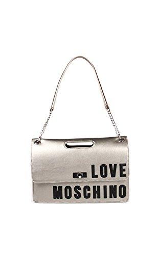 Love Moschino JC4258PP02KH 0902 borsa argento