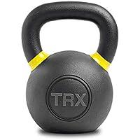 TRXTraining – TRXGravityCastKettlebell, Bequemer Griff für gute Grifffestigkeit