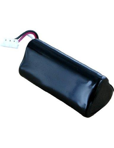 Batterie pour TONDEO ECO XP, 3.6V, 700mAh, Ni-MH