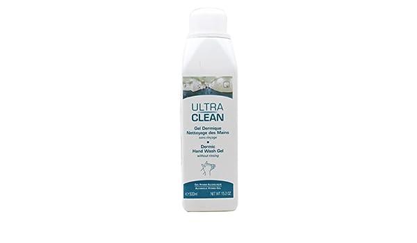 Guinot Ultra Clean Dermic Hand Wash Alcoholic Hydro Gel 500ml