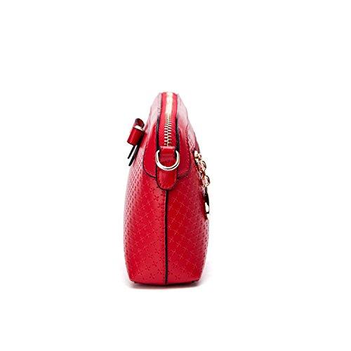 Miyoopark, Poschette giorno donna Red