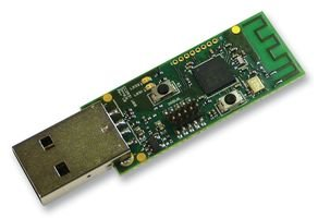 CC2531, ZIGBEE, USB DONGLE, EVAL KIT CC2531EMK By TEXAS INSTRUMENTS (Texas Instruments Analog)