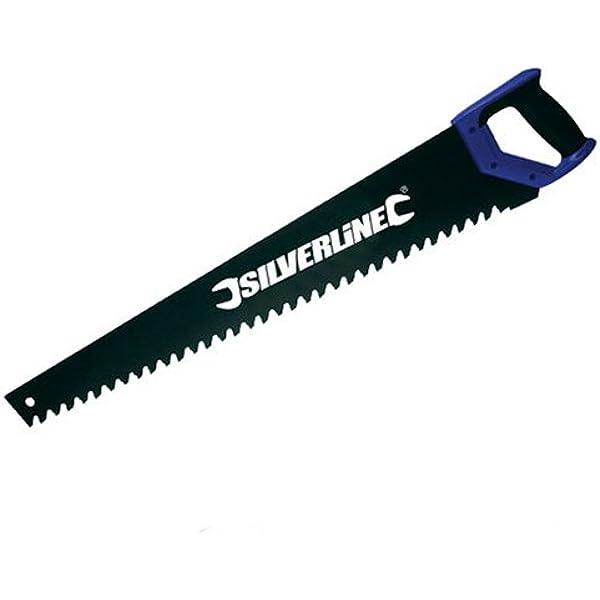 Silverline 633620 Cl/é /à griffe Stillson Expert Longueur 250 mm M/âchoires 45 mm