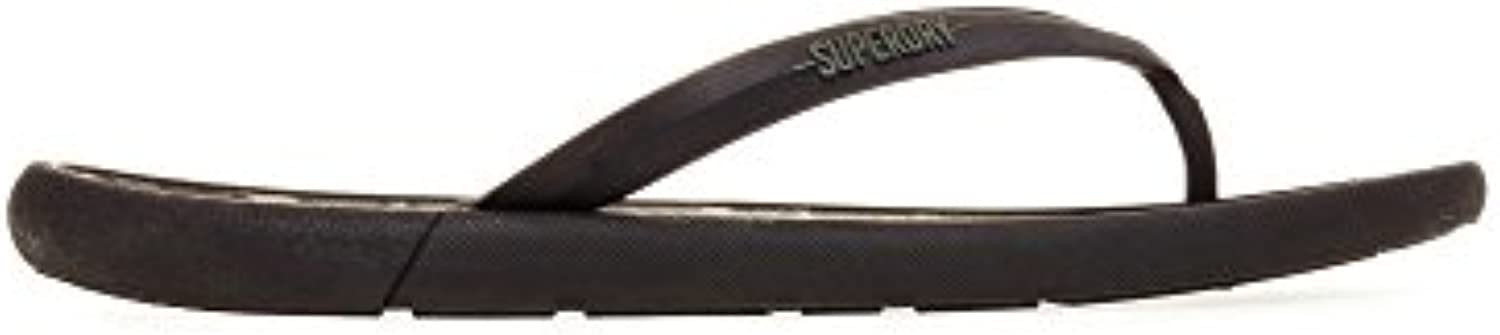 SUPERDRY MF3004SQF2 - SURPLUS GOODS FLIP FLOP SUPERDRY Hombre  -