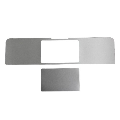 Tastatur Rahmen Palm Guard Ultrathin Film für Macbook Pro Retina Option: 33,8cm