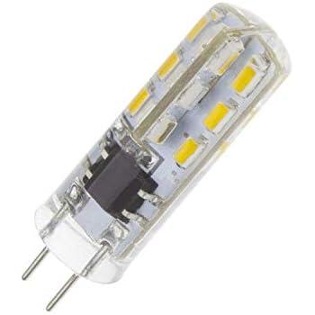 Bombilla LED G4 1.5W (220V) Blanco Neutro 4000K efectoLED