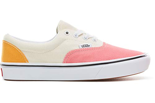 Vans ComfyCush Era Calzado (Canvas) Strawberry Pink