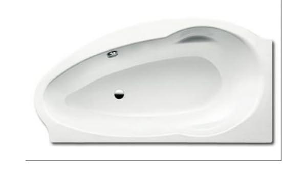 Vasca Da Bagno Kaldewei Prezzi : Kaldewei studio bagno in acciaio cm m derecha