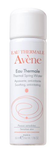 Avène Thermalwasser Spray, 50 ml Lösung (Avene Thermalwasser)