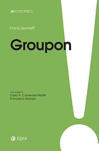 SCONTO AMAZON GROUPON