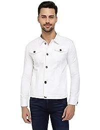 e21d4042 Denim Men's Winterwear: Buy Denim Men's Winterwear online at best ...