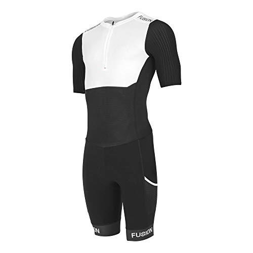 Fusion SLI Speedsuit - Triathlon Einteiler L