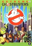 Extreme Ghostbusters - Season 1