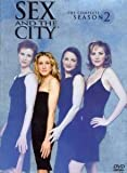 Sex And The City (The Complete Season 2)