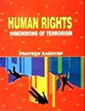 Human Rights: Dimensions of Terrorism