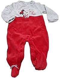 TOPOLINA - Pelele - para bebé niña