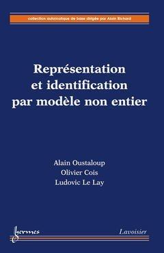Représentation et identification par modèle non-entier