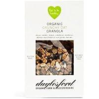 Daylesford Crunchy Granola Avena orgánica 350G (Paquete ...