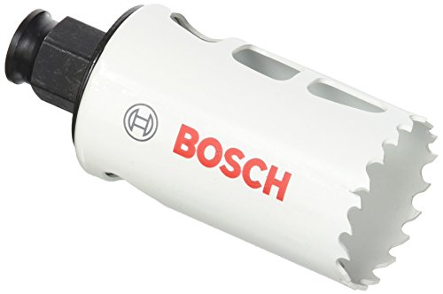 Bosch 2608580975 Scie trépan progressor 40 mm 25/32\